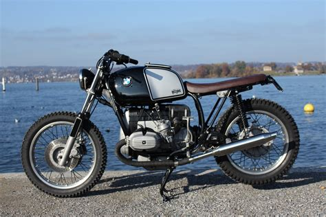 Custom Umbau Motorrad by Bmw R80 Custom Umbau Moto Incendio Custom Motorcycles