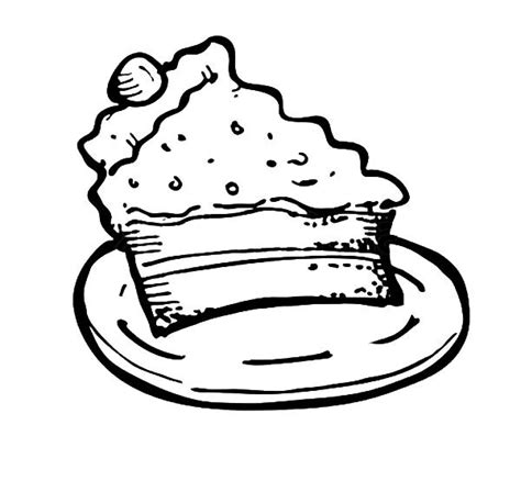 cake slice coloring page coloring police car alltoys for