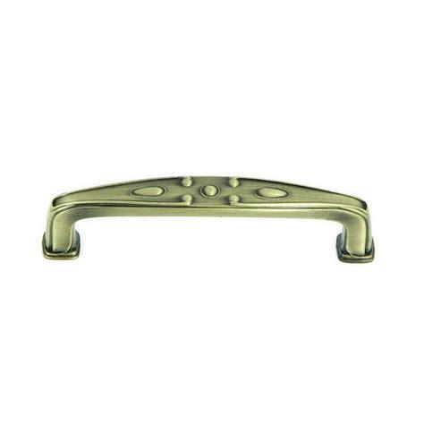 6 inch mount drawer pulls stone mill hardware milan 3 3 4 inch center to center