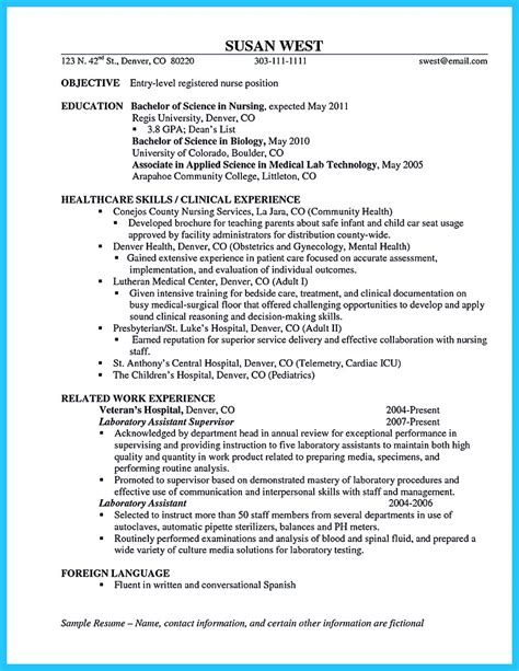 Resume Icu Objective by High Quality Critical Care Resume Sles