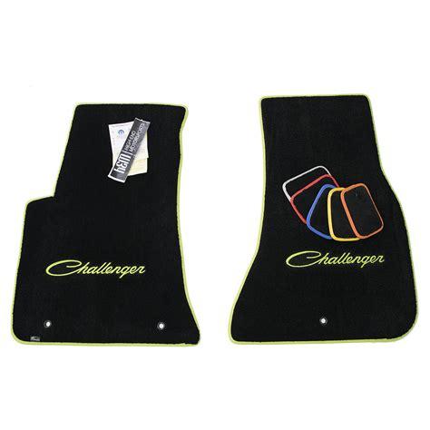 dodge challenger car mats dodge challenger floor mats 2009 2016