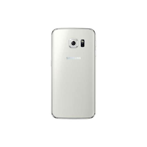 Samsung S6 Edge White Samsung Galaxy S6 Edge White G925 Exasoft Cz