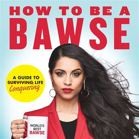 how to be a lilly singh how to be a bawse astor theatre perthastor