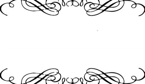 Wedding At Border by Free Wedding Borders Clipart
