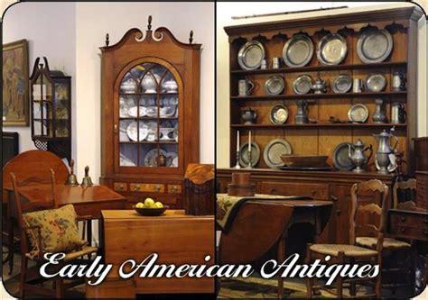 Ambassador's Antiques & Fine Linens