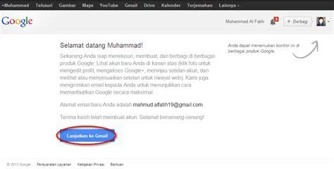 membuat gmail terbaru panduan cara membuat alamat email di google mail gmail