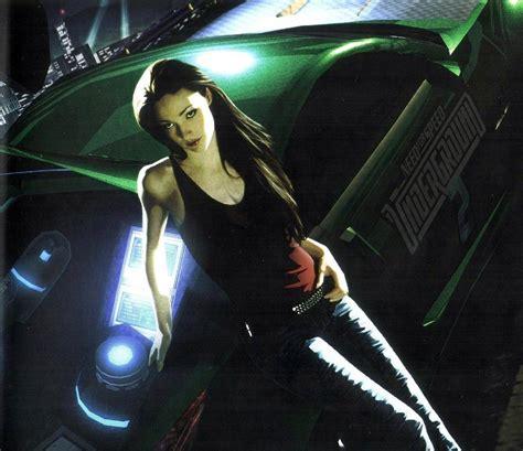 Schnellstes Auto Underground 2 by Need For Speed Underground 2 Bildergalerie Bild 7