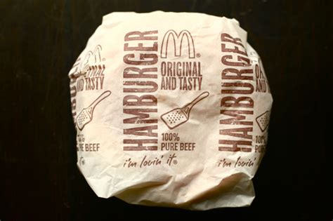 mcdonald flux capacitors the burger lab the myth of the 12 year mcdonald s hamburger serious eats