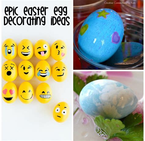 Decorate Easter Eggs by Cozy Original Liz Easter Egg Decorating Tie Dye