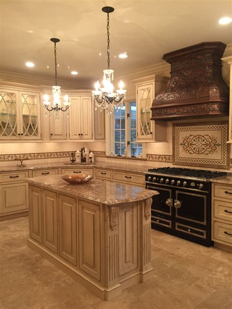 the 15 most beautiful kitchen decorations mostbeautifulthings peter salerno inc client update beautiful kitchen design