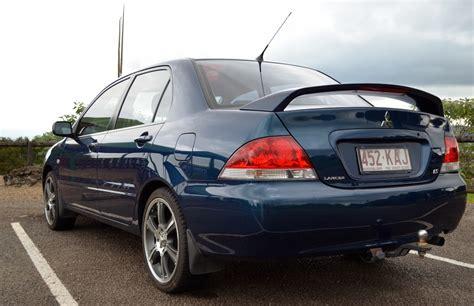 2005 mitsubishi lancer es ch my06 car sales qld brisbane 2783481