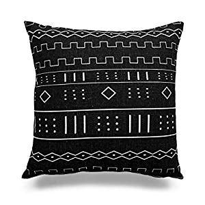 pattern weights amazon amazon com hofdeco decorative throw pillow case african
