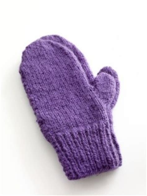children s mitten knitting pattern yarns for and knits on