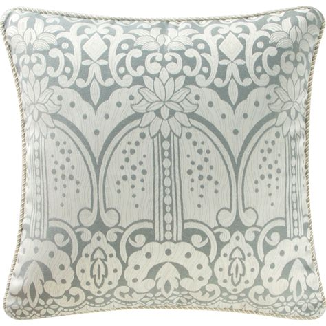 waterford pearl pillow ornament waterford pattern square pillow throw pillows home appliances shop the exchange