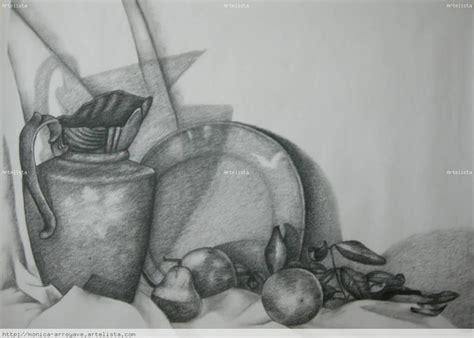 imagenes de jarrones a lapiz jarron y frutas monica arroyave artelista com