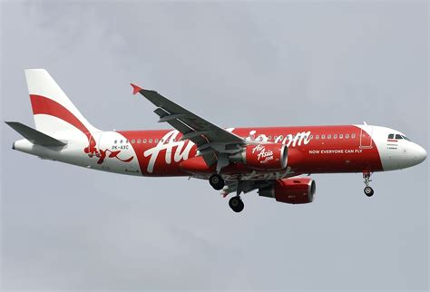 Airasia Indonesia Wikipedia | indonesia airasia flight 8501 wikipedia