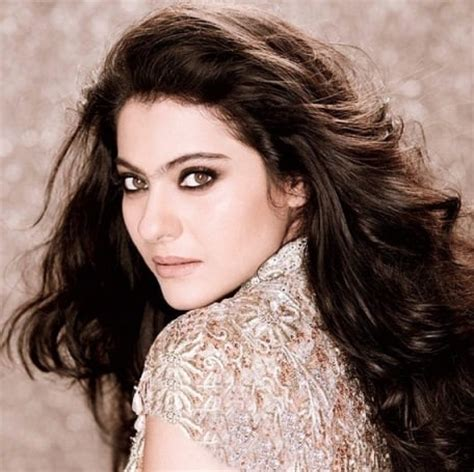 kajol mukherjee devgan (actress) age, height, weight