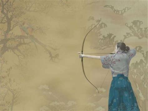 Busur Compound Bow Gallery Busur Dan Anak Panah