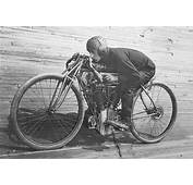 Condon Skelly  Classic Motorcycles The History Of Board