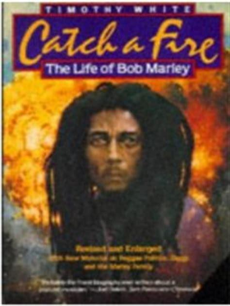 bob marley biography catch a fire omnibus press united reggae united reggae