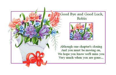 free printable greeting cards miss you we ll miss you greeting card good luck printable card