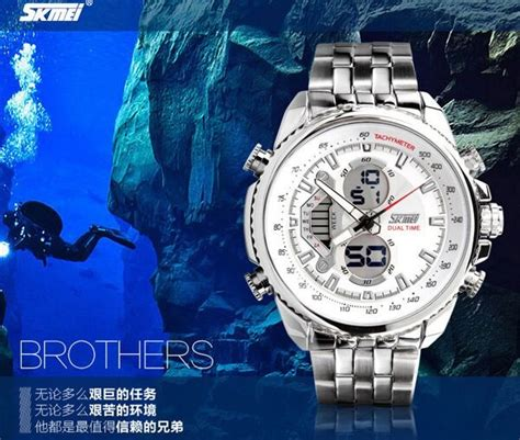 Skmei Casio Sport Led Water Resistant 30m Ad0993 Murah skmei casio sport led water resistant 30m