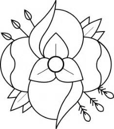 la dispute flower tattoo file la dispute logo flowernewblacklines png