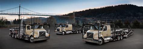 volvo truck series volvo vah series