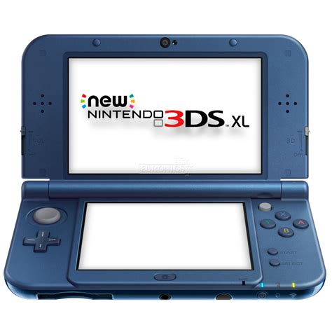 nintendo gaming console console new 3ds xl nintendo 045496503000