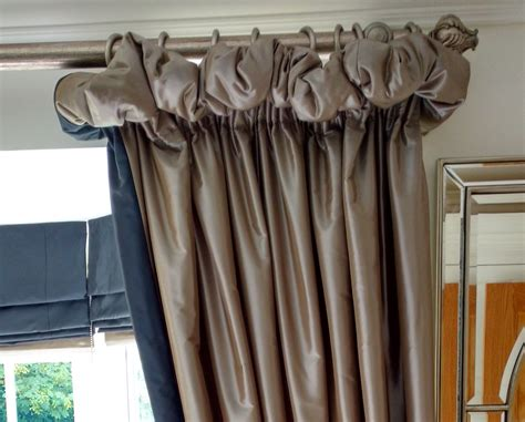 how to make curtain headings curtain shop made to measure curtains designer curtains