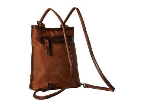 Bag 2 In 1 Nbwrtvg4hh sts ranchwear the baroness convertible backpack shoulder bag at zappos