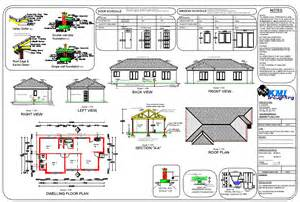 home design pdf download cene garage plans template autocad