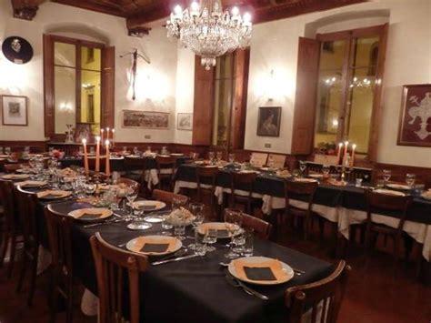 il 249 della serata foto di ristorante fiorentino