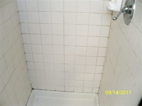 regrouting bathroom before regrout shower yelp