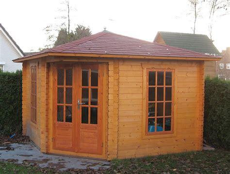 corner shed plans   build diy