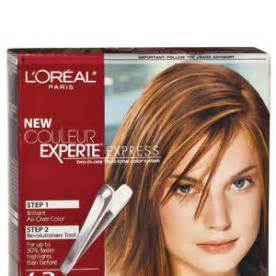 hair coloring products best hair color products highlight kits instyle
