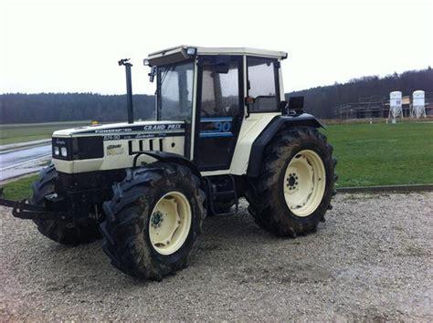 Lamborghini 874 90 Dt by Gebrauchte Traktoren Und Landmaschinen Claasb 246 Rse S 252 D
