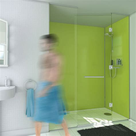 waterproof wall paint for bathrooms wet wall boutique gloss wet room wall panels