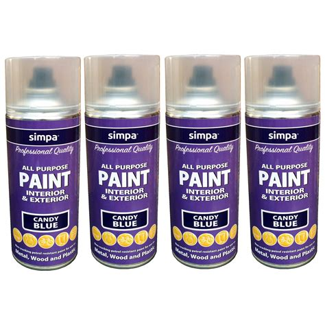 spray paint cracking 400ml simpa gloss effect spray paint proof