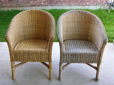Wicker Style Bar Stools by Wicker And Rattan Bar Stools Home Design Re Style