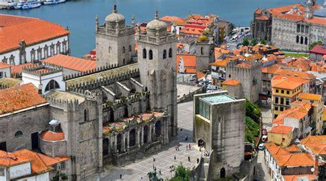 Porto Heritage   Porto's Sé Cathedral   Local Porto