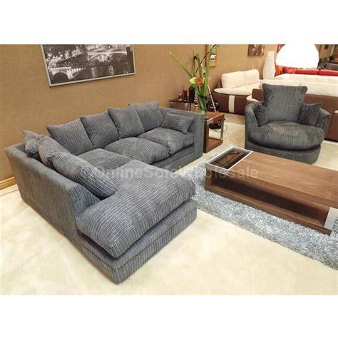 snuggle corner sofa brown corner sofa and swivel chair chairs seating
