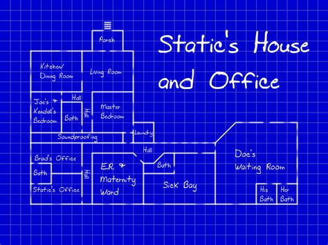 how to make a blueprint of a house plzatorium static s house blueprint by thestaticstalker