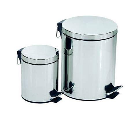 Dustbin Style Kitchen Bin by 5l Step Dustbin Pedal Bin Kitchen Hotelhold Bathroom