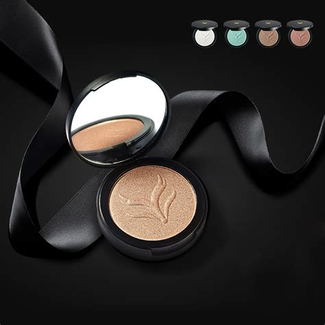 Fiji City Color Shimmer Eyeshadow E 0054 Diskon makeup highlights powderr glow bronzer highlighter cosmetics powder palette ebay