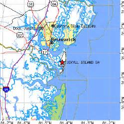 map of jekyll island where is jekyll island located k k club 2017