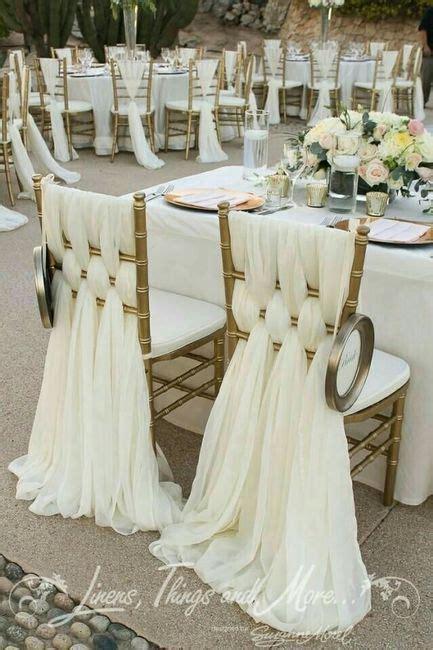 sillas tiffany decoradas foro organizar una boda bodascommx