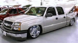 2005 chevy silverado trucks
