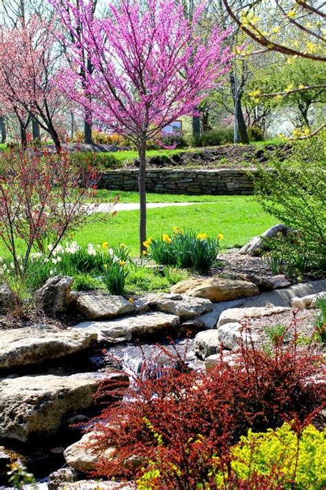 Shawnee Gardens by D Lakes And Shawnee On