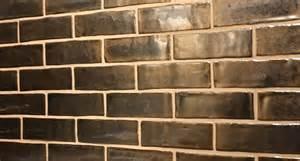 faux brick tile tile stone pinterest